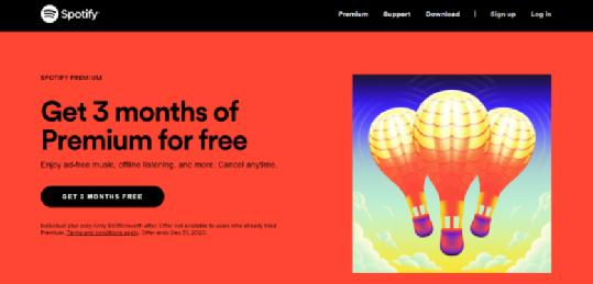 cartes cadeaux Spotify,abonnement Spotify Premium,spotify maroc